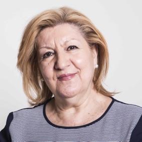 Tessa Aparicio