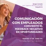 Evento Comunicacion Empleados Madrid