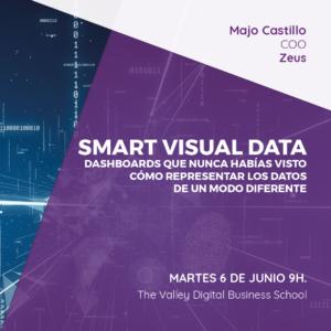 Evento Smart Visual Data