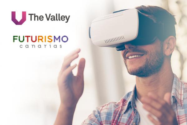The Valley Futurismo Canarias 2017