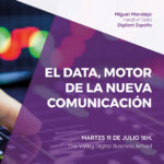 Evento Data Nueva Comunicacion