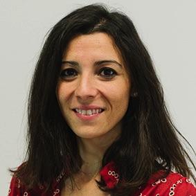 Judith Gómez Ovalle