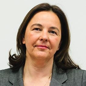 Margarita Villegas