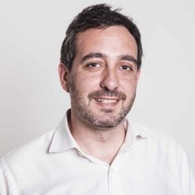 Jose Manuel Piedrafita
