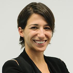 Izanami Martínez