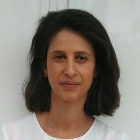 Sonia Pagés