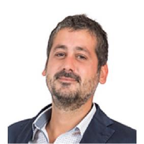 Xavier Urbano
