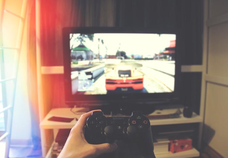Digitalización videojuegos
