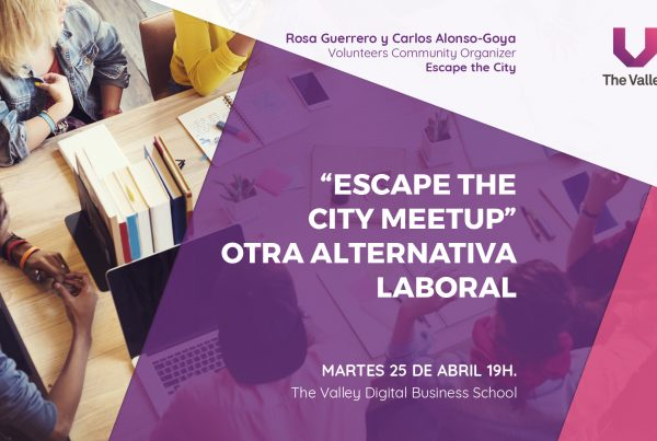 Evento Escape The City