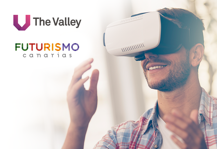The Valley Futurismo Canarias 2017