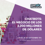 Evento Chatbots