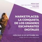 Evento Marketplaces Barcelona