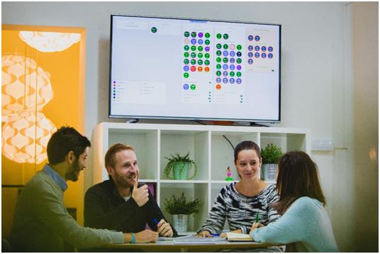 5 diferencias entre Smart Data y Smart Visual Data