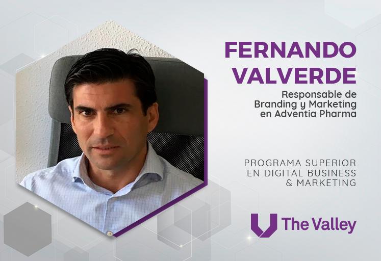 Entrevista Fernando Valverde