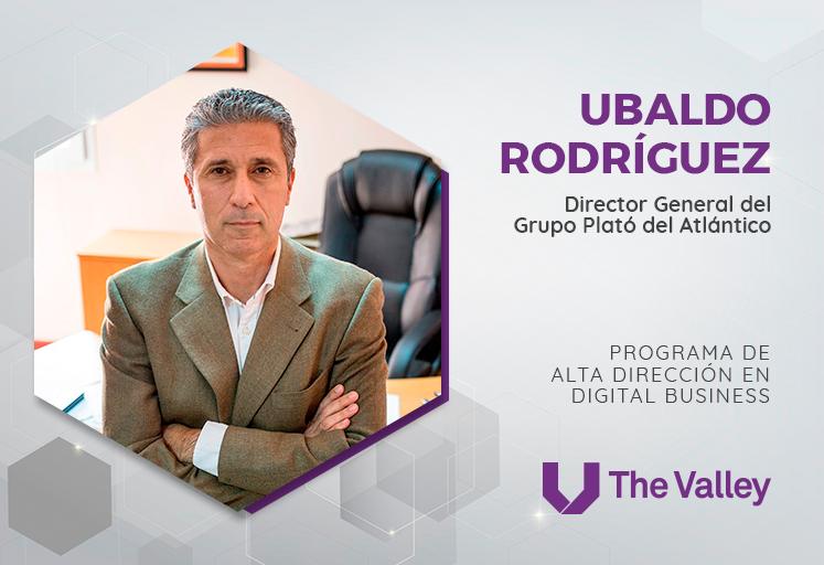Entrevista Ubaldo Rodríguez
