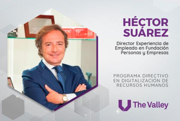 Entrevista Hector Suárez