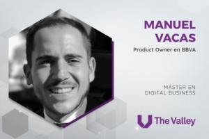 Entrevista a un #Vallian: Manuel Vacas, alumno del MDB+ Madrid