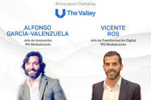 #InnovaciónTheValley: Alfonso García Valenzuela y Vicente Ros hablan sobre su visión de la innovación