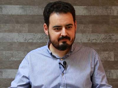 José Barrientos Rastrojo