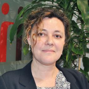 Beatriz Lucía Martínez