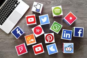 ¿Estás aprovechando al máximo las redes sociales?