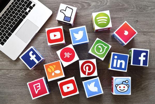 The Valley Formación Social Media
