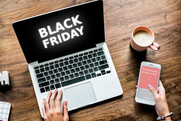 Cómo aumentar ventas en tu tienda online en Black Friday