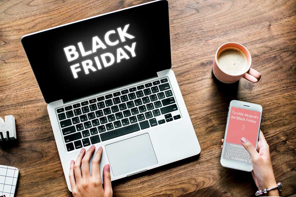 Post Black Friday, ¿está tu tienda online preparada?
