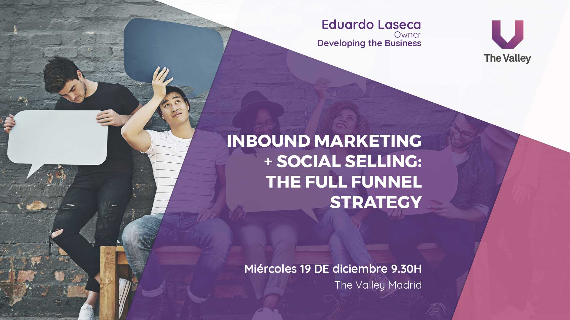 Evento-InboundMarketing