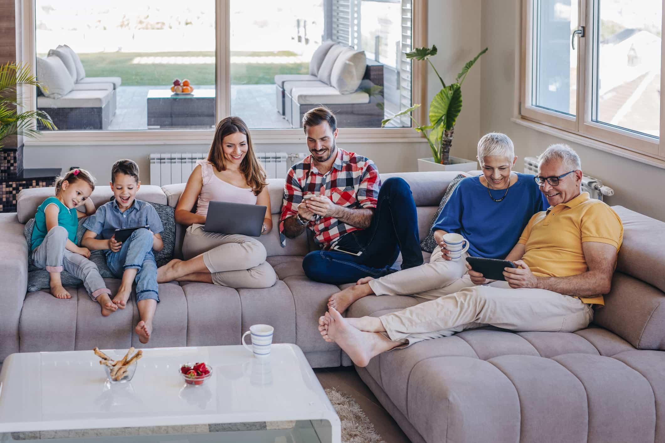 Marketing Digital y cómo llegar a las distintas generaciones
