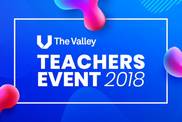 Teachers Event 2018