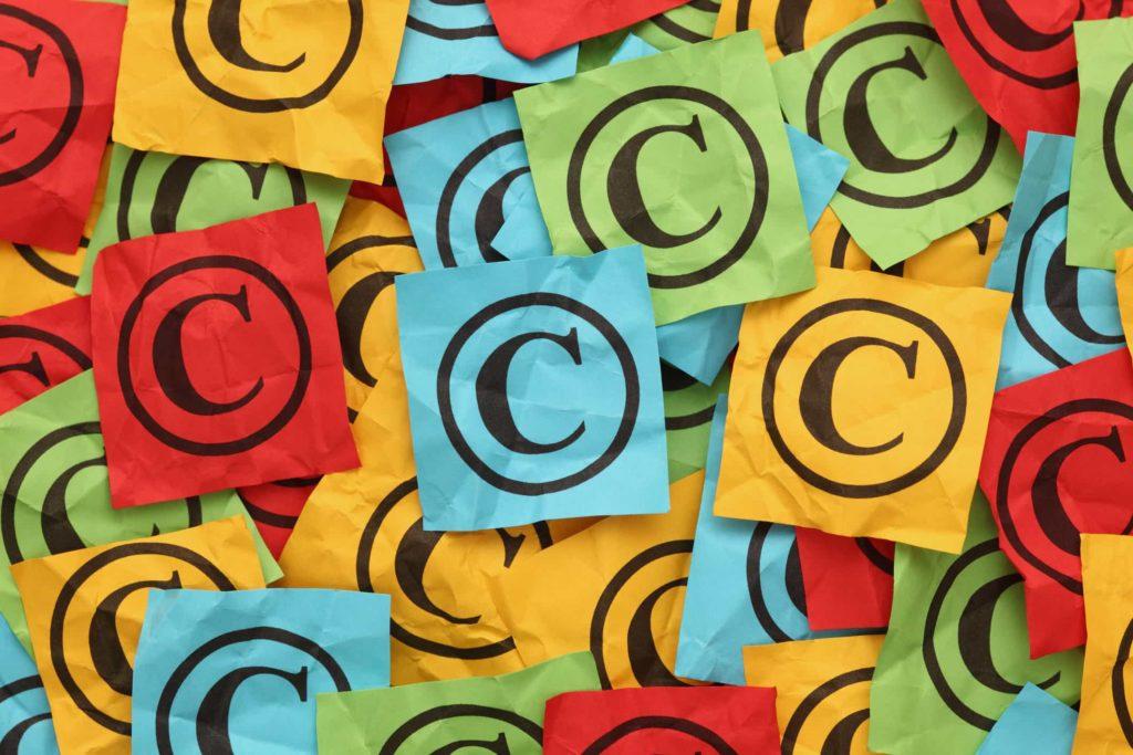copyright articulo 13