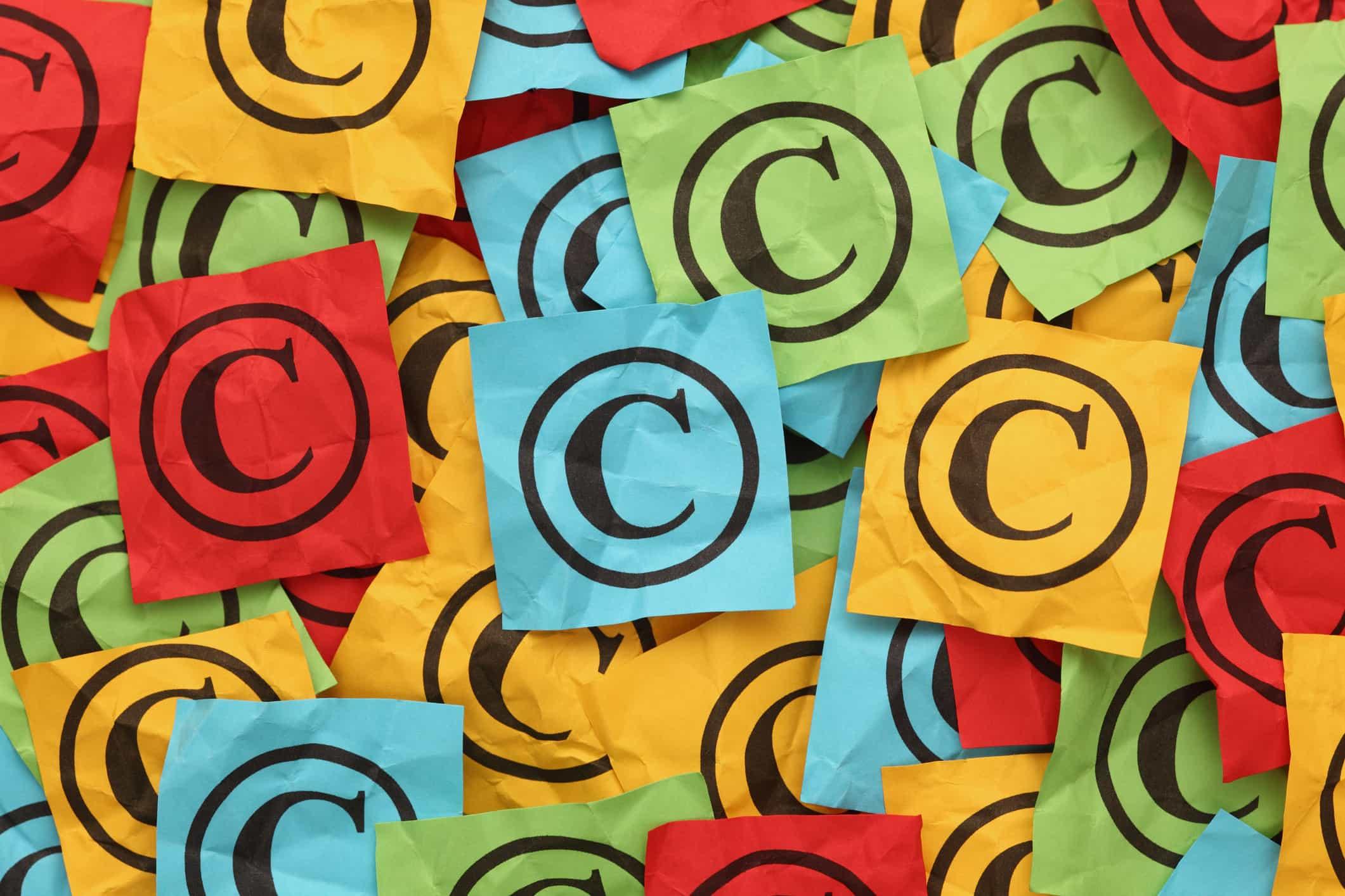 Ley de copyright, artículo 13 y 11: cómo va a cambiar Internet
