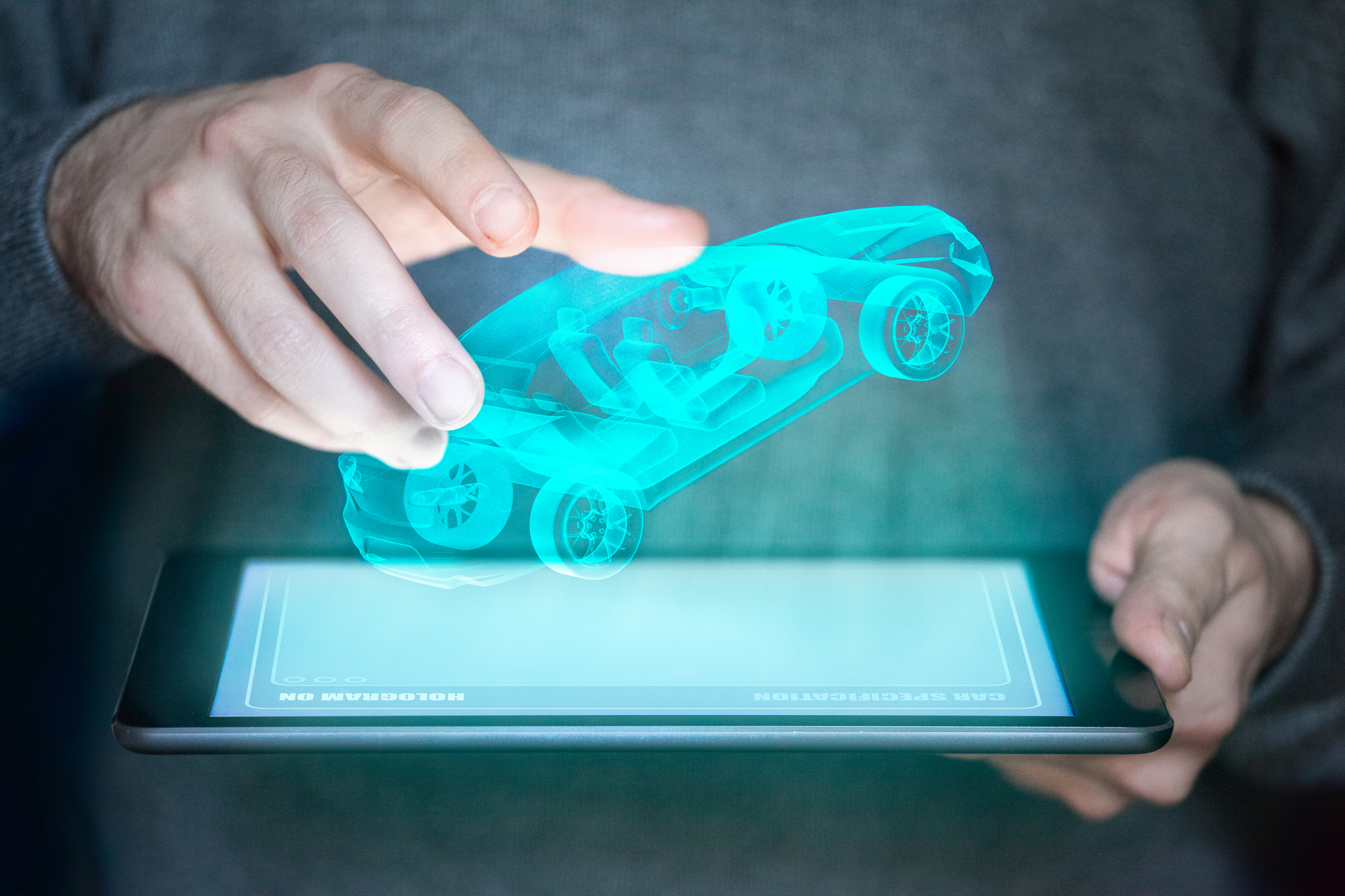 La transformación digital de los concesionarios