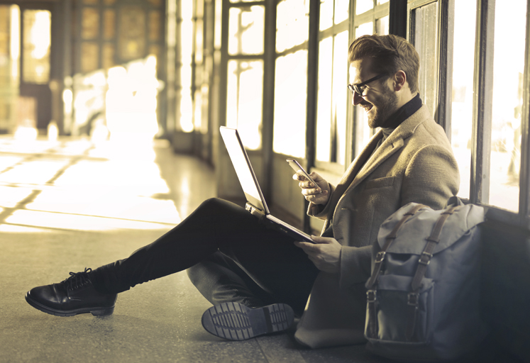 Los 7 puntos para alcanzar el éxito en tu Digital Business Plan