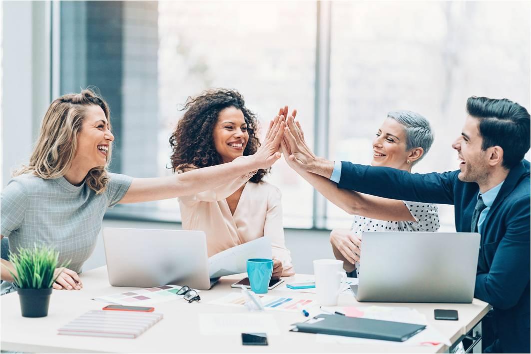 Cómo crear empresas felices con ayuda de la tecnología
