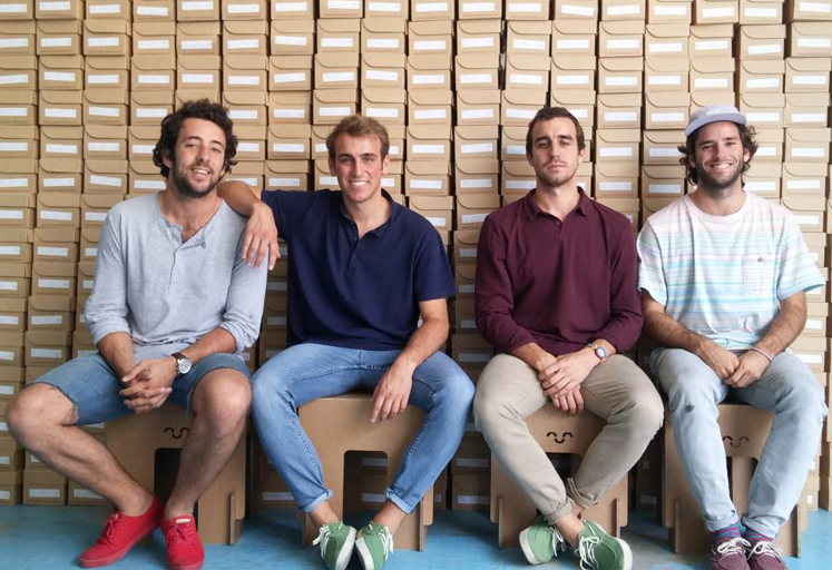 Startup y emprendimiento: el caso de éxito de Pompeii