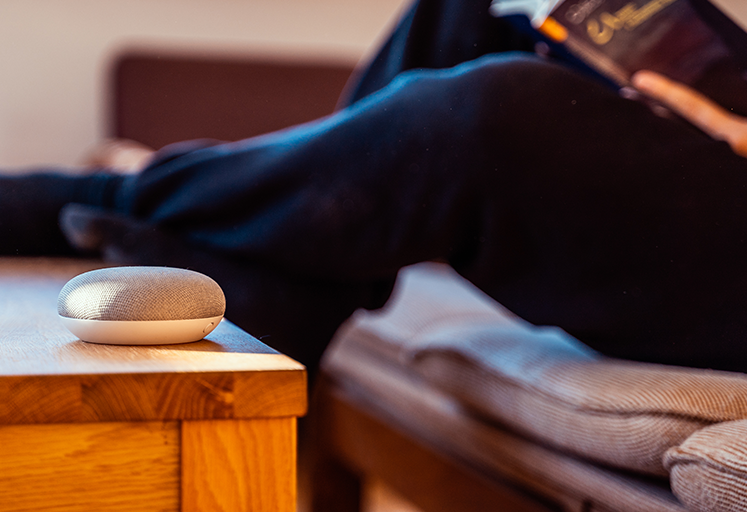 Google Assistant, la fuerza motriz del ecosistema Google