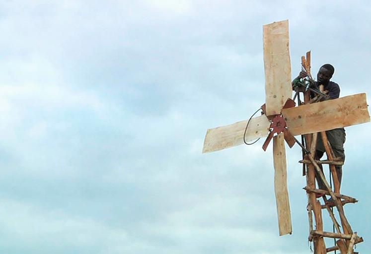 Qué nos enseña 'El niño que domó el viento' sobre el mundo de la innovación