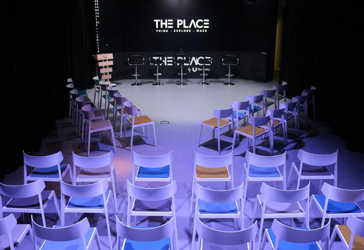 ¿Qué ha pasado este 2019 en The Place?