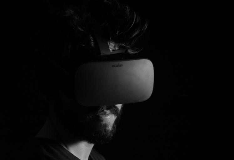 """Realidad virtual, """"una ilusión, una sombra, una ficción"""""""