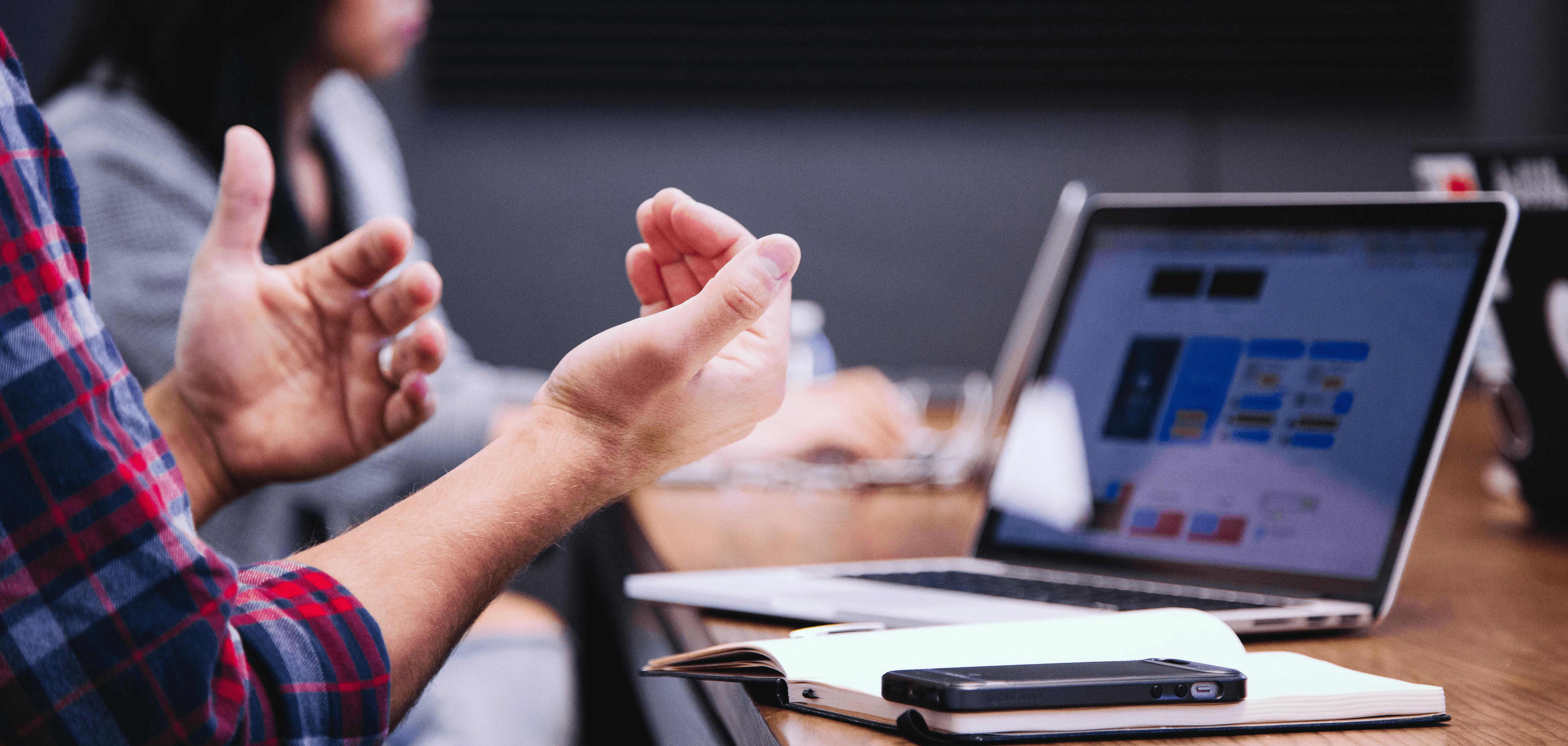 La importancia del talento para la Transformación Digital