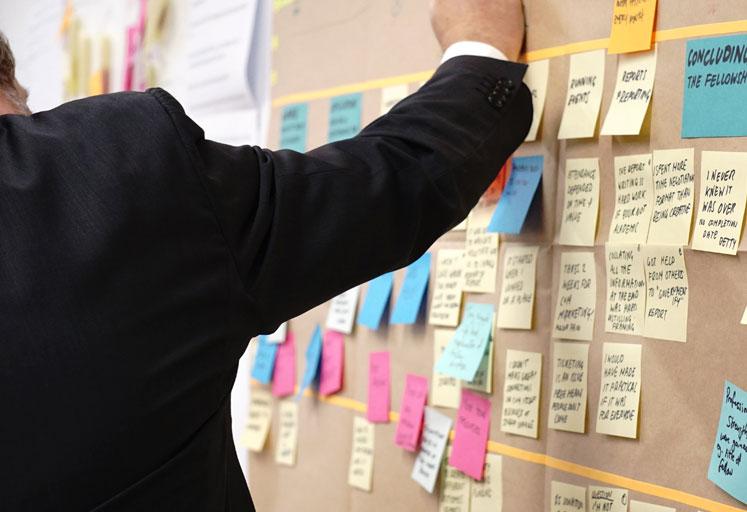 """""""El perfil de Product Manager está muy demandado a nivel internacional y europeo"""""""
