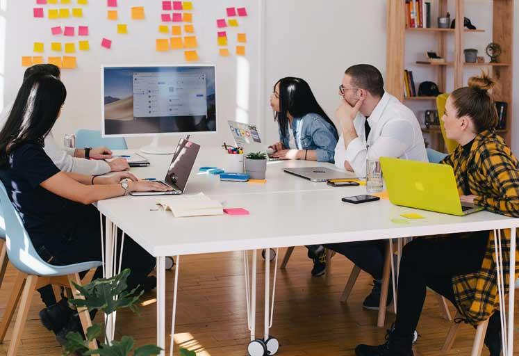 Diversidad organizativa: una perspectiva puramente empresarial