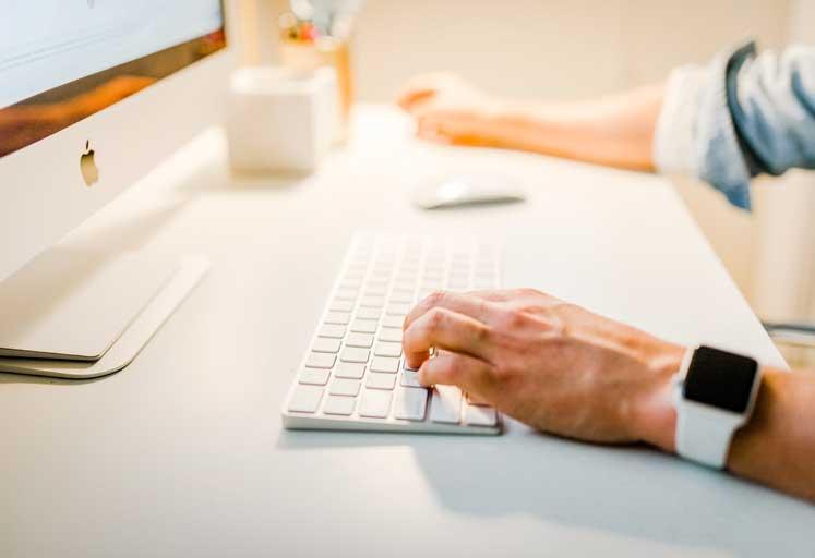 Cómo implementar una estrategia de contenidos SEO con Hubspot
